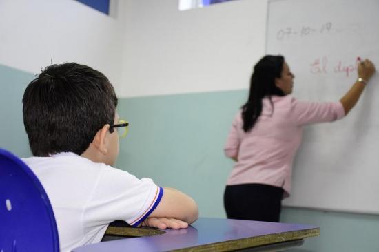 Presidente Moreno anuncia que las clases del régimen Costa y Galápagos no iniciarán en mayo