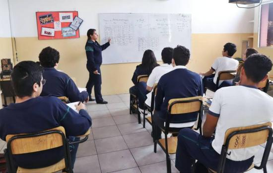 Tras un mes de asueto 30 millones de estudiantes reinician clases en México