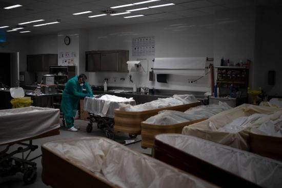 27 ecuatorianos han muerto en el exterior por Covid-19