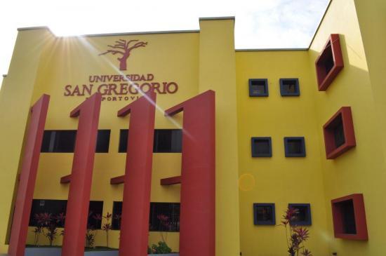 Universidad San Gregorio prevé iniciar el 10 de mayo clases en línea