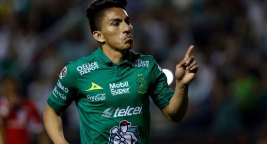Ángel Mena asegura que los futbolistas no viven en un mundo aparte