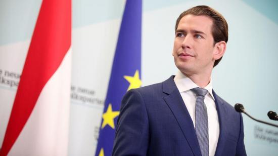 Los miembros del Gobierno austríaco donarán un salario mensual para ayudar
