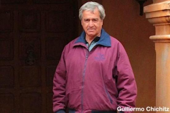 Fallece en México el torero ecuatoriano Bolívar Vasco por el coronavirus