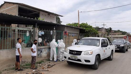 En La Sequita y Pepa de Huso esperan resultados de las pruebas de coronavirus