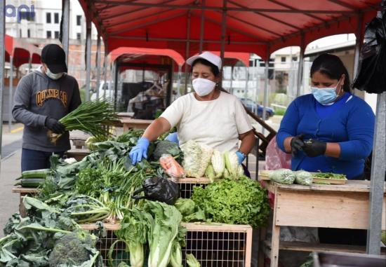 Ecuador registra 10.398 casos de coronavirus Covid-19 y 520 muertos, según cifras del MSP