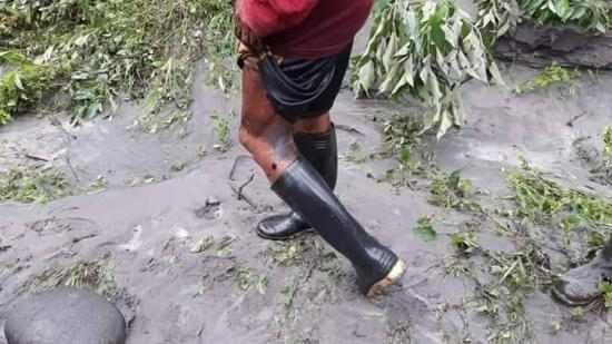 Ecuador bajo la lupa por recientes vertidos de crudo en la Amazonía