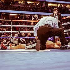 Nicaragua celebrará velada de boxeo con entrada gratis en medio de COVID-19