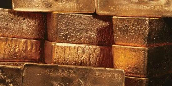 Ecuador recupera 7,46 toneladas de oro que colocó en operación de liquidez