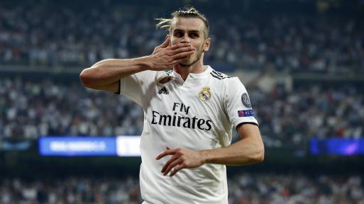 Gareth Bale dona medio millón de euros al hospital donde nació