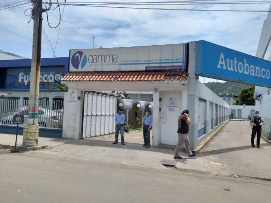13 laboratorios en Manabí quieren hacer pruebas rápidas de COVID-19