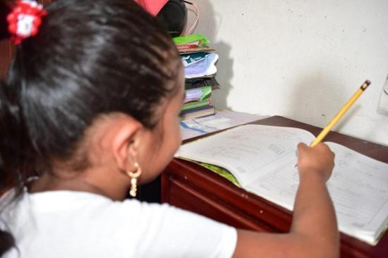 UNE pide Internet gratis para las clases virtuales en Manabí