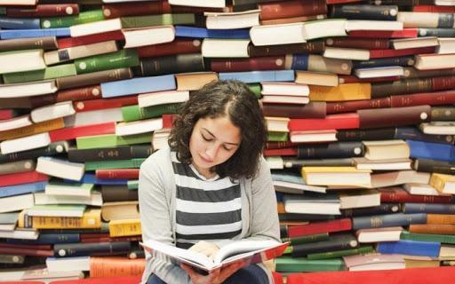 Hoy se celebra el Día Internacional del Libro