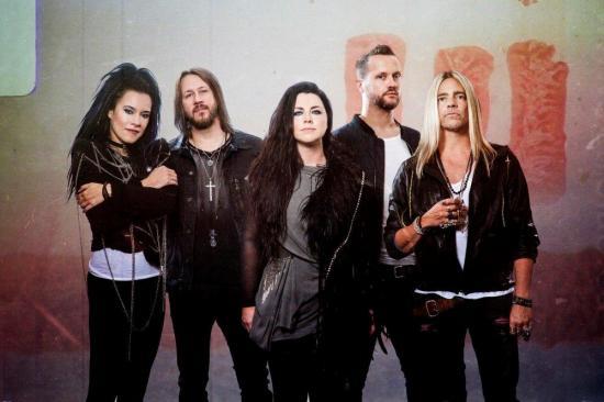 Evanescence regresan 9 años después