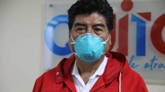 COE de Ecuador evaluará el pedido de Quito para mantener la cuarentena durante mayo