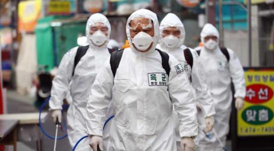 El coronavirus ha matado ya a más de 200.000 personas en todo el mundo