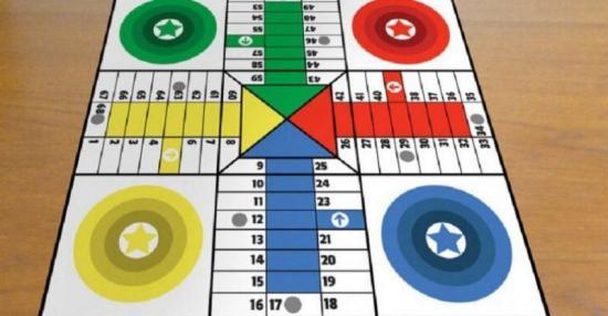Parchís, cartas, trivia: Los juegos tradicionales triunfan online durante el confinamiento