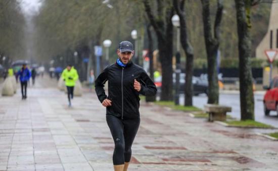 Españoles podrán hacer ejercicio el 2 de mayo en un nuevo paso en desescalada