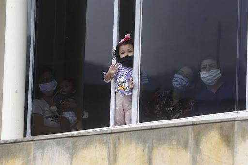 Colombia supera los 5.000 casos de covid-19 y los fallecidos llegan a 233