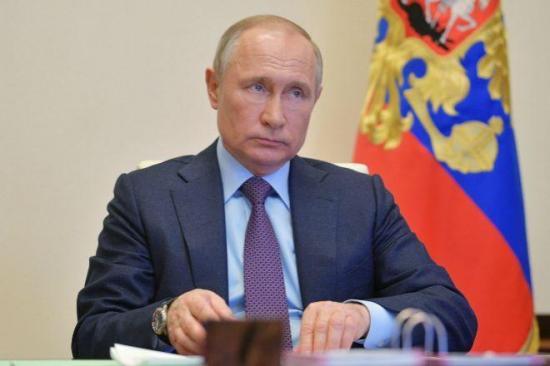 Rusia cubrirá caída del precio del crudo con recursos del Fondo de Bienestar