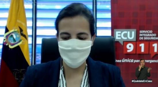 Ministros de Gobierno y Salud de Ecuador anuncian que hospital de Chone será terminado