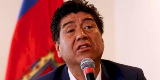 Alcalde Yunda pide que la cuarentena se extienda en Quito