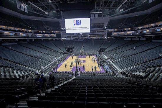 Desde el 1 de mayo los equipos de la NBA podrán realizar entrenamientos individuales