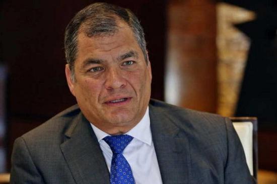 Corte de Justicia de Ecuador publica fallo condenatorio contra Rafael Correa