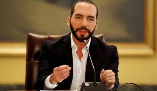 HRW compara a Bukele con un 'caudillo' y alerta de riesgo de 'dictadura'
