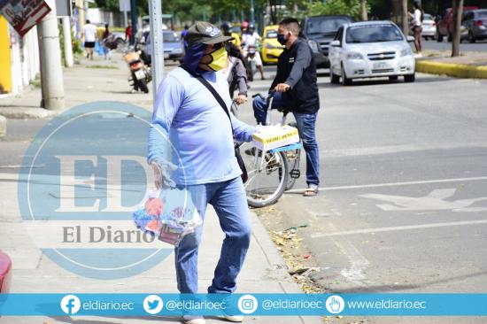Ecuador registra 23.240 casos confirmados de coronavirus Covid-19