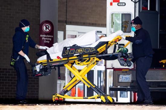 La OMS confirma que casi 200.000 personas han muerto por Covid-19 en todo el mundo