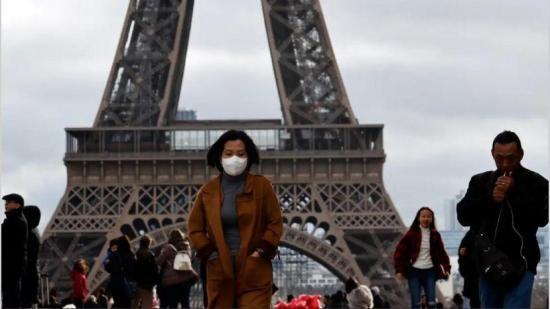 Las tiendas reabrirán en Francia el 11 de mayo con posibilidad de vetar a quien no lleve mascarilla