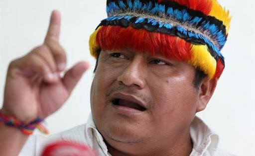 Conaie convoca a unidad contra eventuales recortes sociales en Ecuador