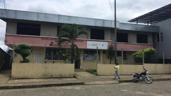 Investigan la muerte de una niña de 18 meses en El Carmen
