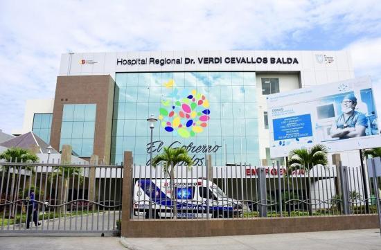 Pese a donaciones, médicos aseguran que no hay insumos en el hospital Verdi Cevallos