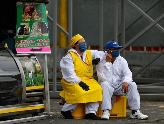 Ecuador suma 24.675 contagiados y 883 fallecidos por coronavirus