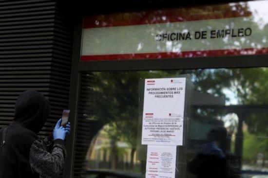 Unos 436 millones de empresas en el mundo corren riesgo de cerrar, según OIT