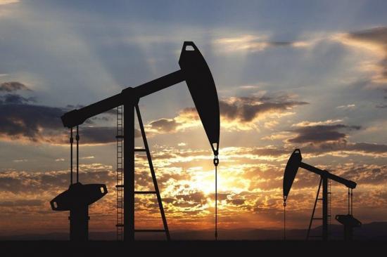 El Texas rebota un 24,7 % por un incremento de inventarios menor de esperado
