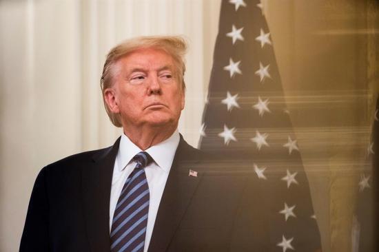 Donald Trump asegura que tiene pruebas de que el Covid-19 se creó en un laboratorio chino