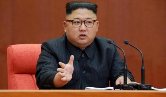 Kim Jong-un reaparece en evento tras rumores sobre su salud, según agencia estatal norcoreana