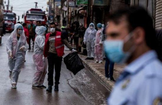 Los casos globales de COVID-19 ascienden a 3,17 millones, con 224.000 muertes