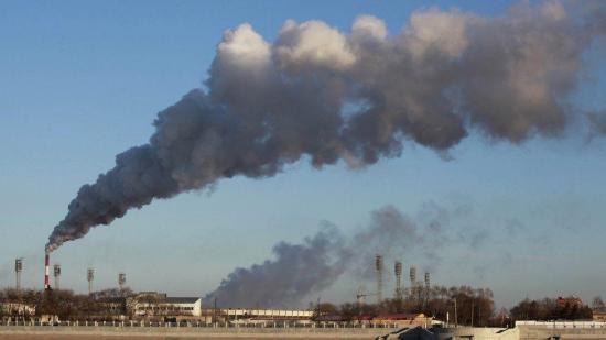 Cuarentena de Covid-19 evitó la emisión de 1,6 millones de toneladas de dióxido carbono en Perú