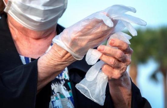 Florida supera los 35.000 casos de COVID-19 a dos días de su reapertura