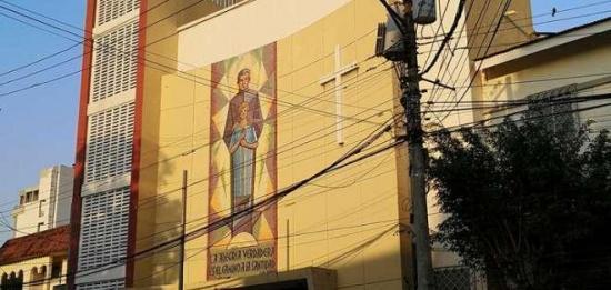 Sacerdotes de Guayaquil se reinventan en la cuarentena por el coronavirus