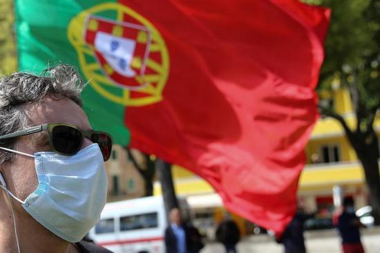 Portugal levanta su estado de emergencia con 1.023 muertes y 25.190 contagios