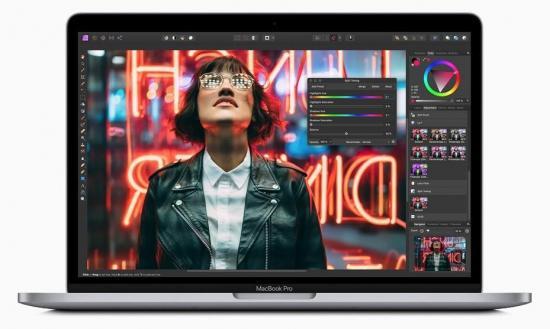 Apple presenta un nuevo MacBook Pro y abandona el denostado teclado butterfly
