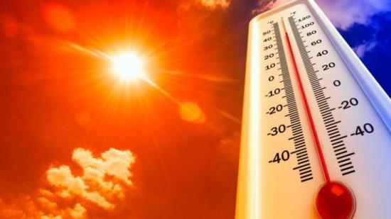 En 50 años, un tercio de la población mundial vivirá con un calor como en el Sáhara