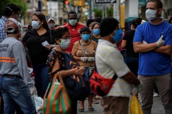 Ecuador registra 31.881  contagiados y 1.569 fallecidos por coronavirus