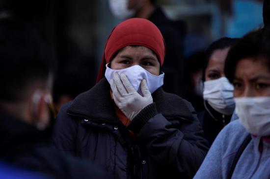 Perú defiende que la cuarentena evitará más de 460.000 muertos por Covid-19