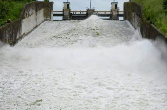Cinco cantones de Manabí se podrían quedar sin agua por 12 días