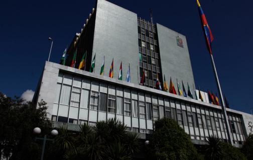 El Banco Central de Ecuador descarta una salida masiva de capitales en abril